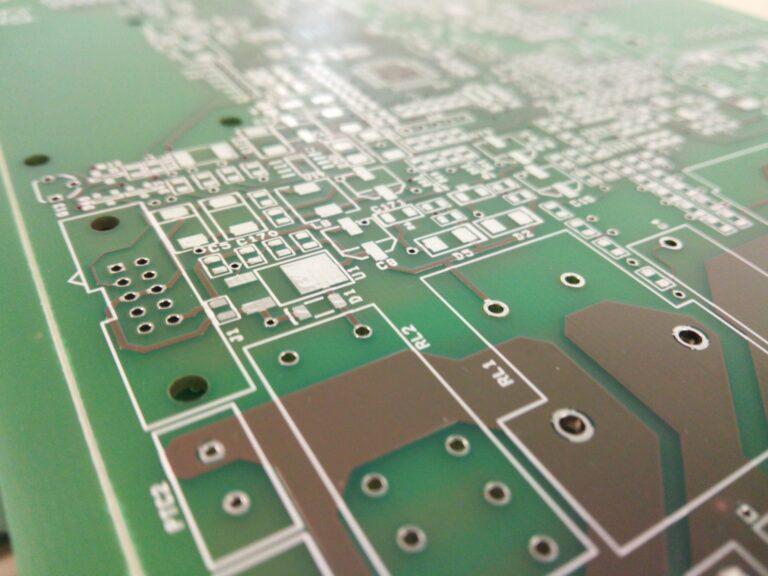 PCB sampling