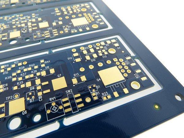 circuiti stampati doppia faccia