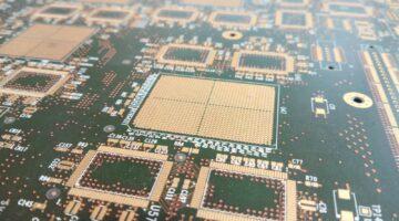 pcb circuiti stampati multistrato