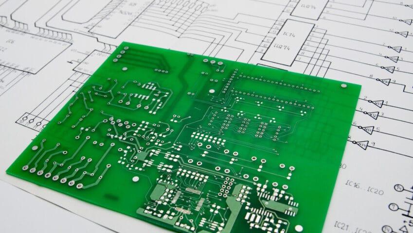 produzione circuiti stampati pcb