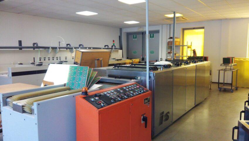 Circuiti stampati in 24 ore